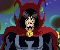 Doctor Strange USM 001