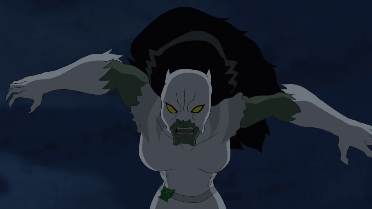 image goblin white tigerpng ultimate spiderman
