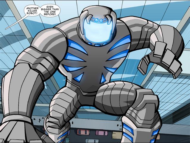 File:Spider-Slayer Mark II.png