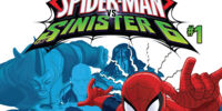 Marvel Universe: Ultimate Spider-Man vs The Sinister 6 - Hydra Attacks: Part 1