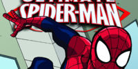 Ultimate Spider-Man (Infinite Comics) (2015) - It's Just Overkill!