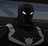 Agent Venom