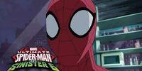 The Symbiote Saga: Part 1