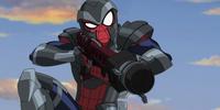 Adamantium-Vibranium Armor