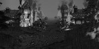 Massacre at Whitehorn