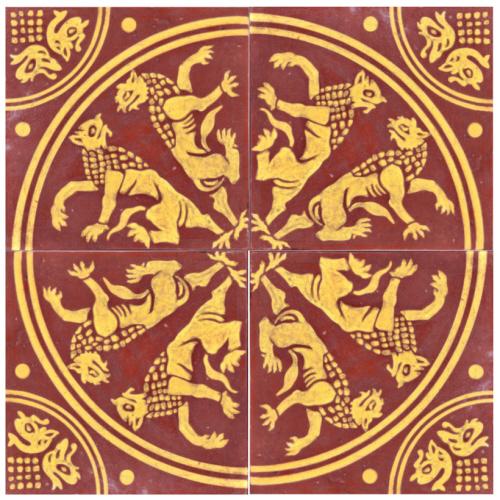 Lions panel 2
