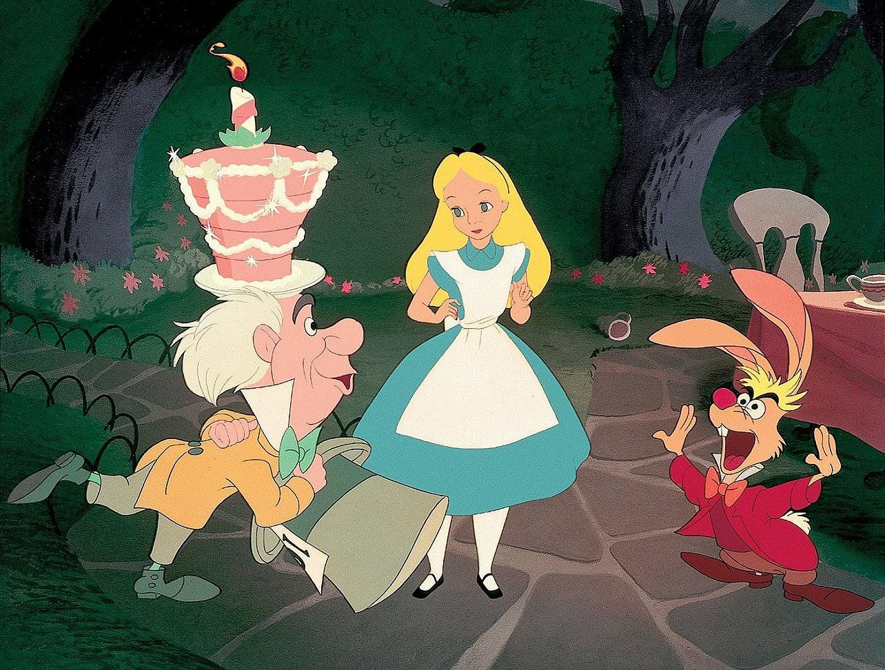 Quotes To Remember From Alices Adventures in Wonderland