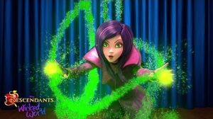 Episode 24 Talking Heads Descendants Wicked World