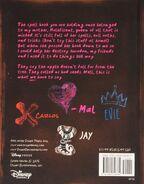 Mal's-Spell-Book