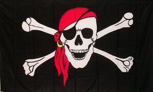 Flag jollypirate