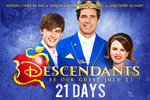 Descendants 21 Days