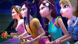 Episode 32 United We Stand Descendants Wicked World
