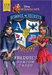 School of Secrets: Freddie's Shadow Cards