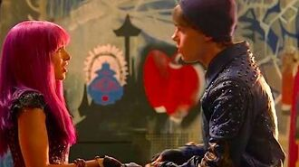 Disney's Descendants 2 - Long Live Evil - Behind the Scenes First Look (HD)