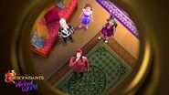 Episode 30 Trapped Descendants Wicked World