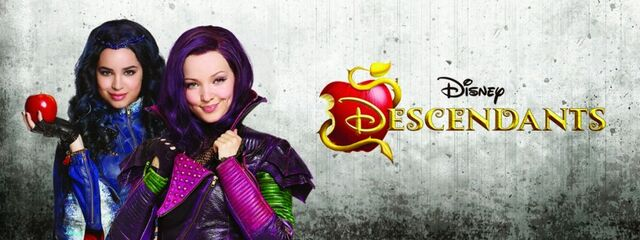 File:Descendants walt disney channel wallpaper.jpg