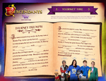 Descendants Themed Activities 3