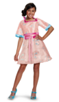 Disney Loonie Corornation Girls Halloween Costume
