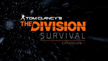 Survival Title