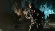 Dark Zone SHD Team