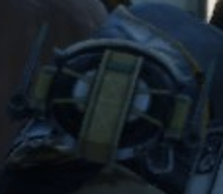 Scrambler bag