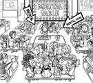 Mental table! LOL