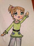 20140405210520---Lucy ---Michigan---Nikki waving -)