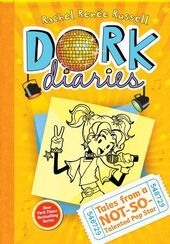 DorkDiariesBook3