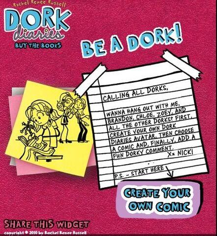 File:Calling all dorks.jpeg