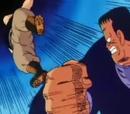 You Hurt Goku!