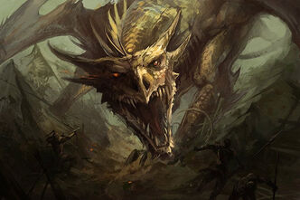 Dragon-fighting-men