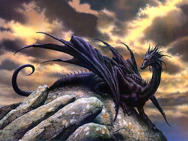 File:Black Dragon Wallpaper.jpg