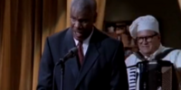 Reverend Holliday