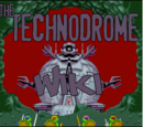 The Drome Wiki