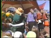 The Wiggles - Dorothy the Dinosaur