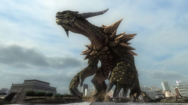 File:Earth Defense Force 5 Archelus 怪生物アーケルス.jpg