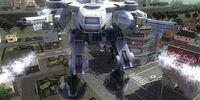 BMX10 Proteus