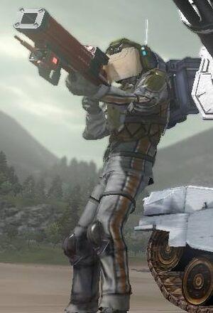 Air Raider