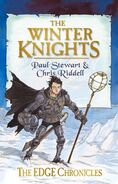 The Winter Knights UK Hardcover