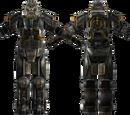 Advanced Hellfire armor
