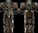 Advanced Tesla armor MkII