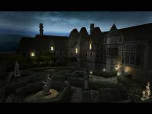 Wikia Manor