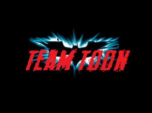 Team Toon Logo