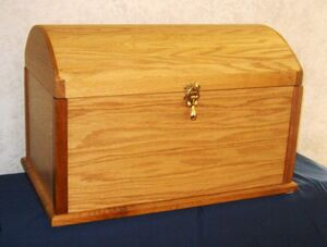 The Chest of Sci