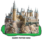 Harry Potter Wiki Realm