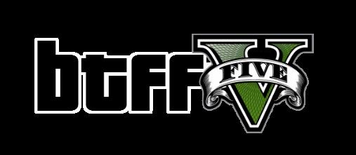 BTFF V Logo