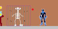 Skeletal Thief