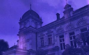 Venomania Mansion