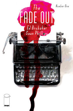 The Fade Out issue one
