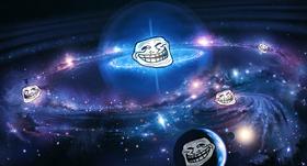 Trolliface Galaxies